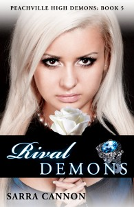 Rival Demons Sarra Cannon