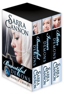 Boxed Set NEW Sml