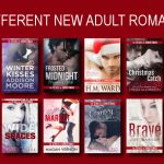 Cover Reveal! The 12 NA's of Christmas!!