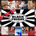 BLACK FRIDAY eBOOK SALE!!