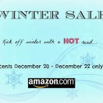 Kick Off Winter With a HOT Sale!!