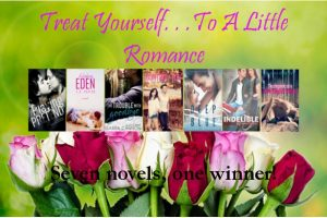 Mother's Day Paperback Giveaway!