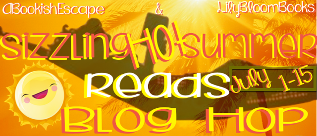 sizzling hot books blog