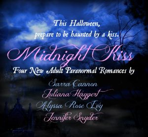 Get Ready for Midnight Kiss!