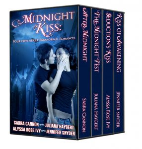 Midnight Kiss 3D