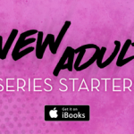 Special iBooks Feature: FREE New Adult Series Starters