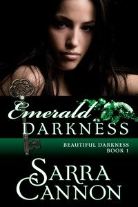 Emerald Darkness Release Day!!!!
