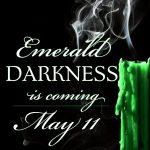 Emerald Darkness Prequel Story, Part 4: Aerden