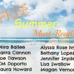 Kick-Start Your Summer With These 10 FREE Must-Reads