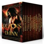 Demons & Djinn Box Set – 99 cents