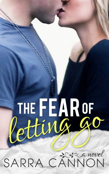 The Fear Of Letting Go