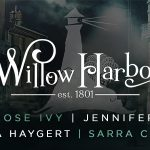 Exciting Announcement: The Willow Harbor Series