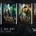 Willow Harbor Release Day!!!