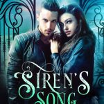 COVER REVEAL: Siren's Song (Willow Harbor, #5)