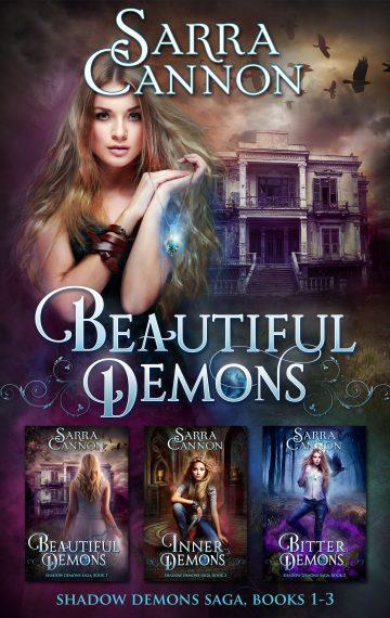 Beautiful Demons Box Set