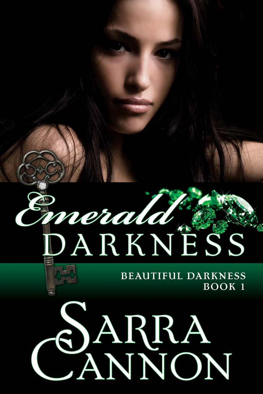 Beautiful Darkness Book Cover ~ Emerald darkness release day!!!!