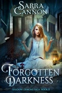 Forgotten Darkness Release