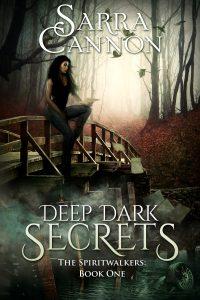 Deep Dark Secrets Is Here!