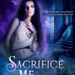 Part 2 of Sacrifice Me, Season Two Released Early!