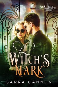 Witch's Mark Cover Reveal and Release Date Announcement!! (Willow Harbor, Book 7)